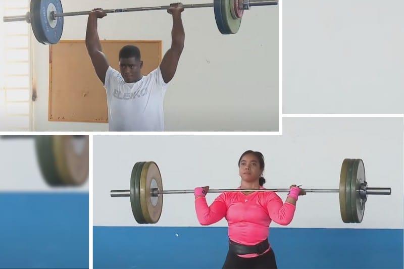 Tres deportistas élite se quedan por fuera de los Olímpicos