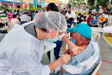 Los 10 municipios del Valle que están a punto de alcanzar inmunidad de rebaño