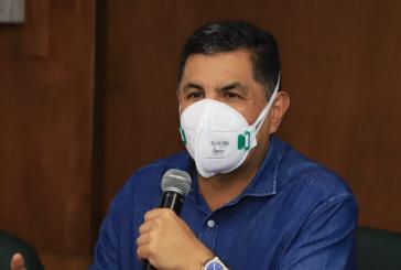 Ospina insiste al Gobierno Nacional para que envíe pronto vacunas contra el Covid-19