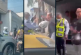 Conductor será denunciado por agredir a agente de tránsito