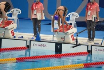 Colombia gana 3 diplomas en los Juegos Paralímpicos de Tokio 2020