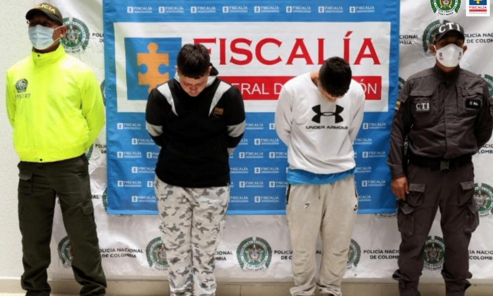 Cárcel para presuntos responsables del asesinato de Esteban Mosquera