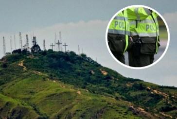 Autoridades aumentan la recompensa por caso de robo a policías en las Tres Cruces