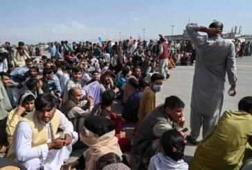 Cali y otras ciudades del país listas para recibir migrantes afganos
