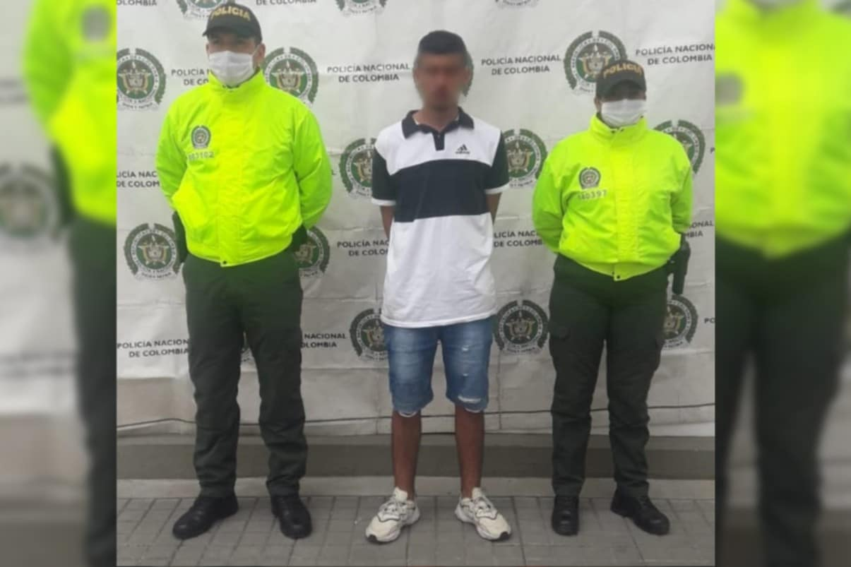 Capturan a presunto responsable del homicidio de Edil de la comuna 15