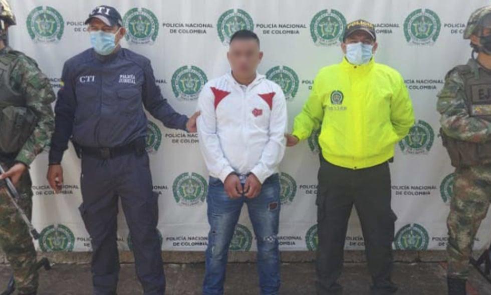 Cárcel a presunto implicado en la muerte de gobernadora indígena del Cauca