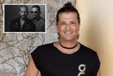Carlos Vives y el dúo Mau y Ricky suman talentos en un nuevo sencillo