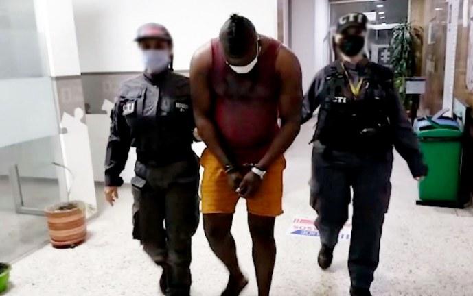 Cayó presunto abusador sexual de 10 mujeres en Cali, una es menor de 13 años