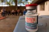 Llamado a los vallecaucanos a recibir vacuna Moderna contra covid-19