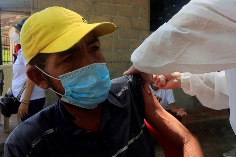 Colombia suma 6.636 casos nuevos, la cifra más baja desde el 24 de marzo