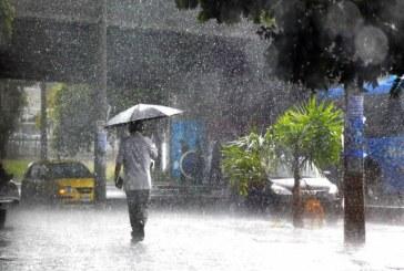 Se acerca la segunda temporada de lluvias en Colombia