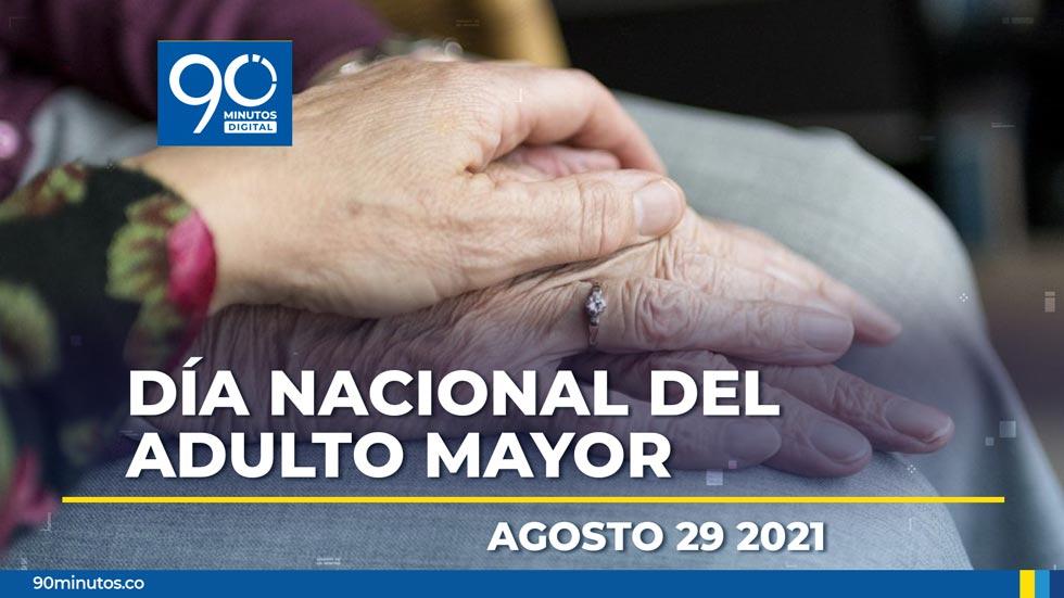 ¿Cómo envejecer saludablemente? 29 de agosto, Día Nacional del Adulto Mayor