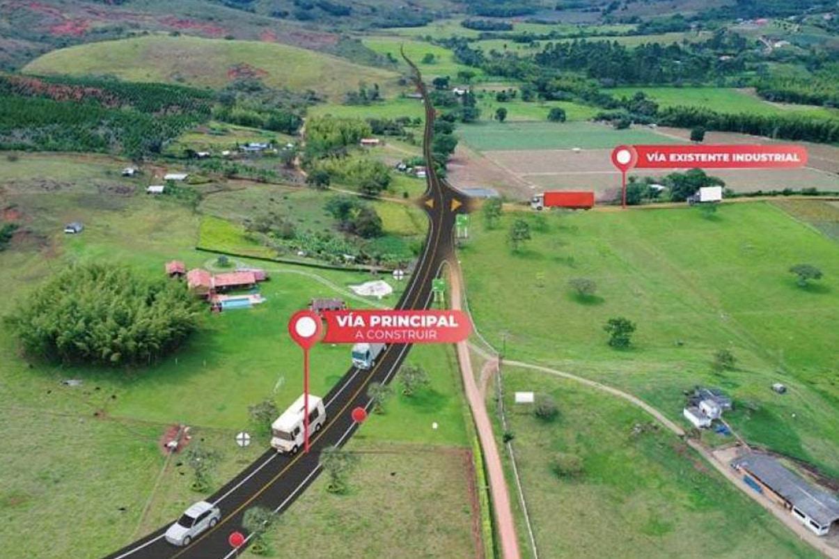 Dan licencia ambiental para construir carretera Mulaló – Loboguerrero en el Valle