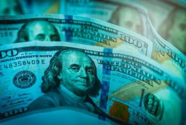 Dólar alcanzó nuevo máximo frente al peso colombiano en 2021