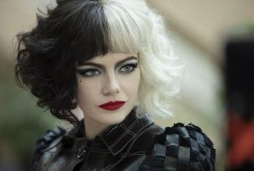 Emma Stone volverá a ser Cruella para Disney