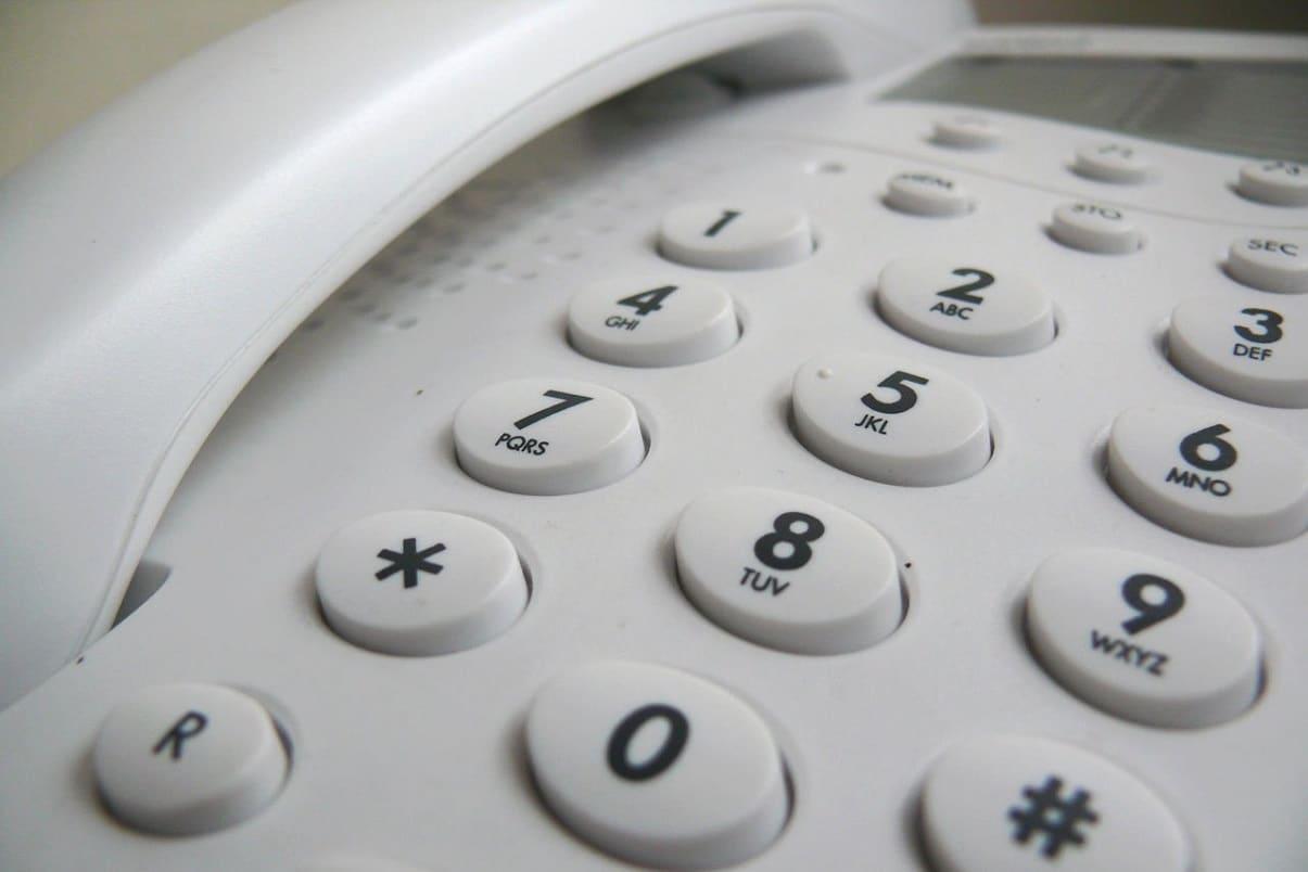 La nueva forma de llamar por teléfono en Colombia desde el 1 de septiembre