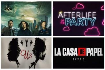 Estos son los mejores estrenos de Netflix en septiembre