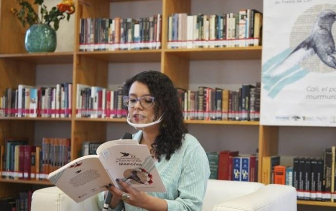 Festival Internacional de Poesía de Cali comienza hoy