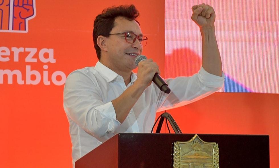 Gobernador de Magdalena sale del país por amenazas de muerte