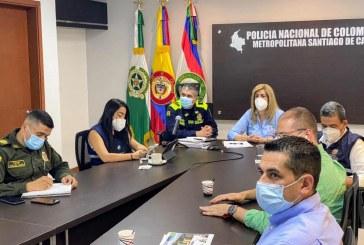 Gobierno del Valle hará seguimiento a movilizaciones del 7 de agosto