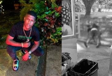 Identifican a hombre asesinado en puesto de cholado del parque del Ingenio
