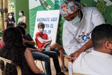 Llegarán vacunas Pfizer a Cali, pero sigue crisis de dosis de otros laboratorios