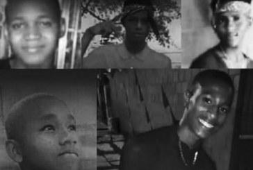 """""""Nosotros no olvidamos"""": padre de menor asesinado en Llano Verde"""