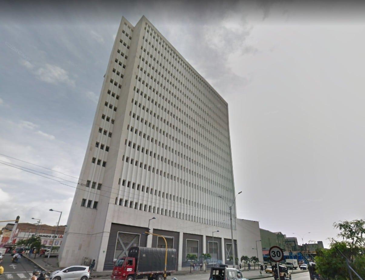 Nueva emergencia por desplome de ascensor en Palacio de Justicia