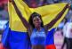 Caterine Ibargüen, 'La Gacela de Oro' anunció su retiro del atletismo