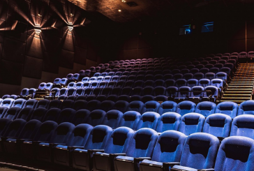 El 95% de las salas de cine se encuentran abiertas al público