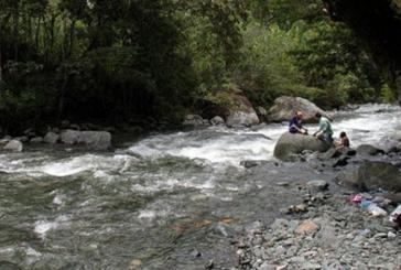 Autoridades mantienen monitoreo en Pance luego de creciente del fin de semana