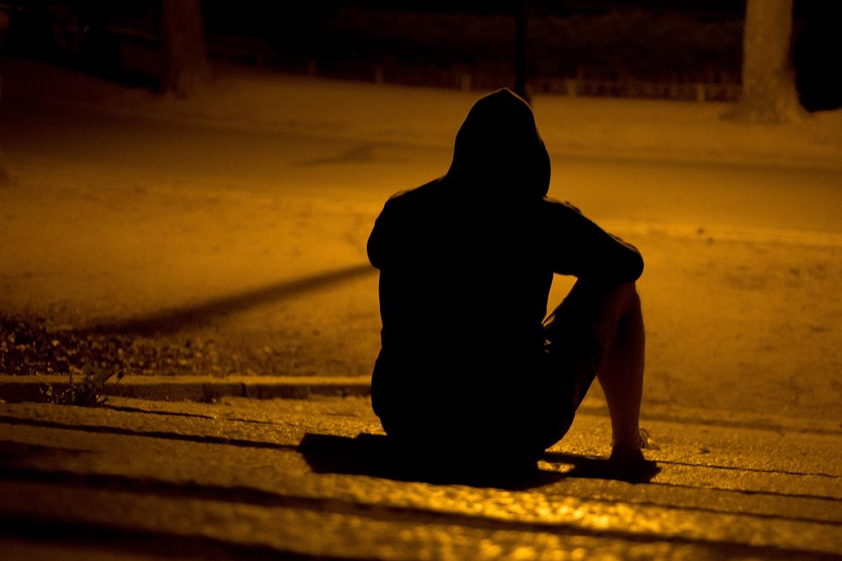 """Un porcentaje """"alarmante"""" de jóvenes sufre depresión o ansiedad por la covid"""