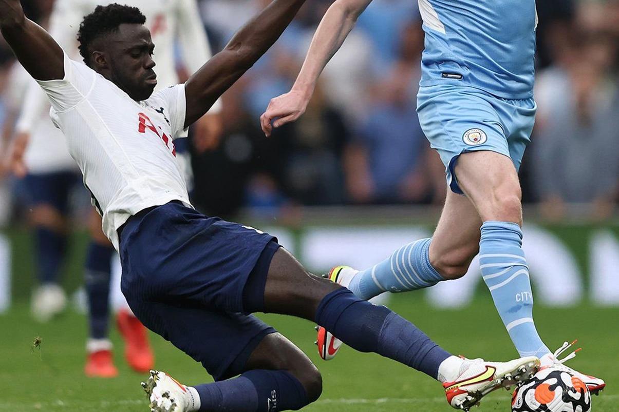 """La Premier no cederá a jugadores sudamericanos de países de la """"lista roja"""""""