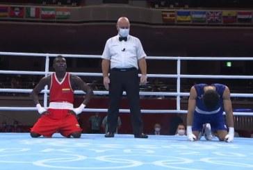 Rechazan petición de Yuberjen Martínez para volver a los Olímpicos