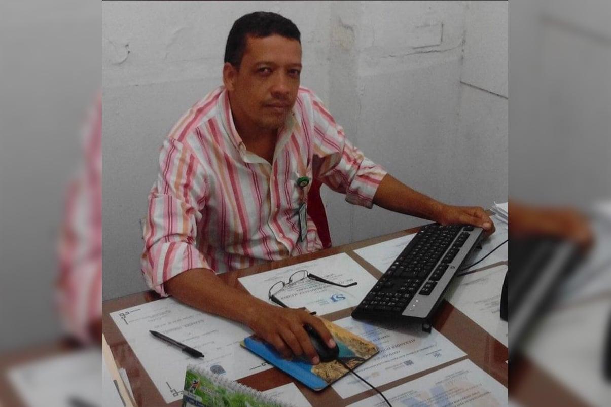 Recompensa de  millones por funcionario desaparecido en Jamundí
