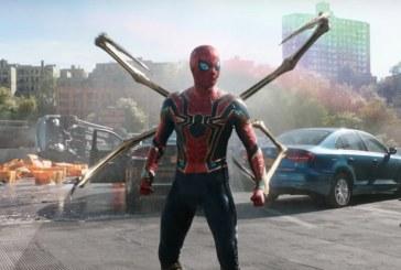 """Sony reivindica a la gran pantalla y presume de """"Spider-Man"""" en CinemaCon"""