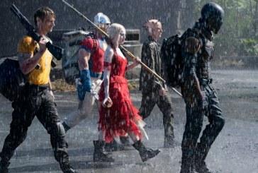 """""""The Suicide Squad"""" enciende alarmas con su tímido estreno en cine"""