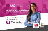 La UAO tiene un nuevo convenio con The Valley Chile