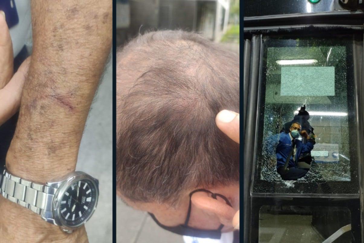 vandalismo-17-buses-del-mio-atacados-y-un-conductor-lesionado-este-fin-de-semana-17-08-2021