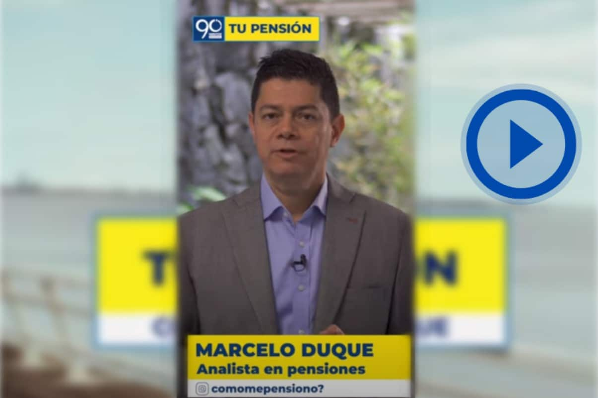 Video: ¿Qué relación tiene la pandemia y el sistema de pensiones en Colombia?