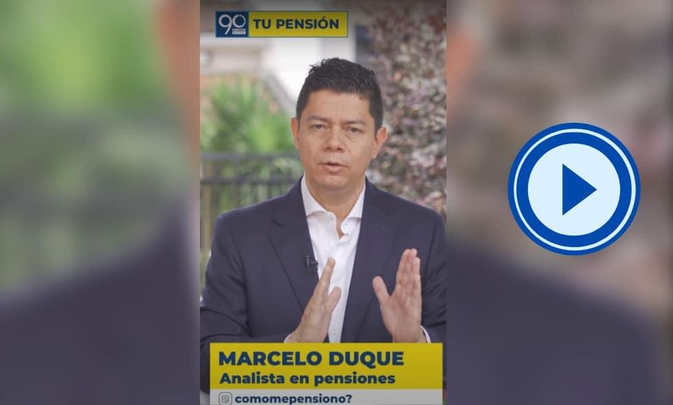 Video: Si pierdo el empleo por causa de la pandemia ¿Cuáles son los riesgos en materia pensional?