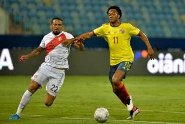 Vuelve Falcao, James ni en la banca: convocados a la Selección Colombia