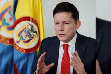 Wilson Ruíz es nombrado alcalde 'ad hoc' de Cali para bioseguridad en revocatoria