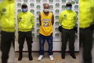 'Calero' irá a la cárcel por agresión a policía durante el Paro en Yumbo