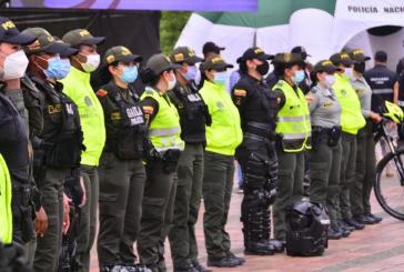 Plan contra la inseguridad: Cali registró esta semana dos días sin homicidios