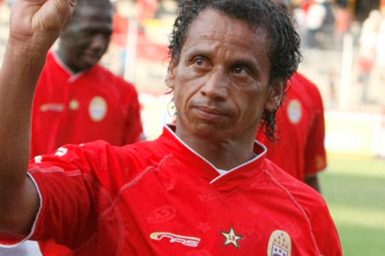 El ex futbolista Anthony De Ávila fue capturado en Italia por tráfico de drogas