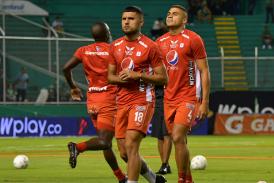 América de Cali, bajo presión para ganarle a Jaguares en el Pascual