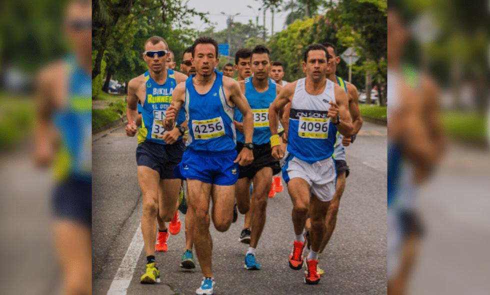 Regresa la Media Maratón presencial a Cali este domingo 12 de septiembre