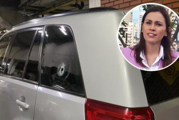 Atentado contra María Fernanda Ayala, contralora de Cali