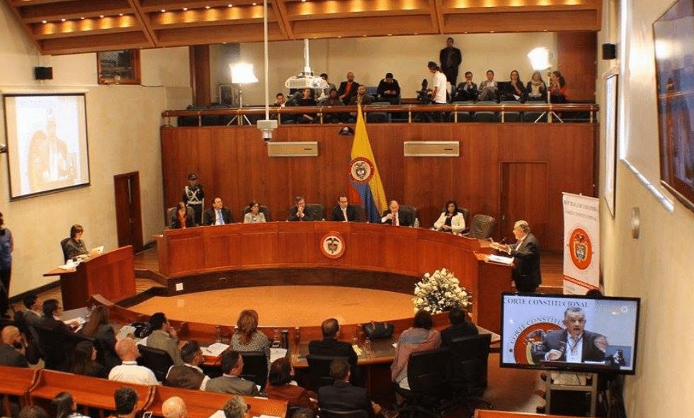 Corte Constitucional tumbó cadena perpetua para violadores de niños